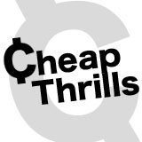 Cheap Thrills Phone Sex Chat Line Logo