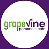 Grapevine Personals Chatline Logo