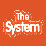 The System LGBTQ Phone Chat Line Logo