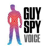 GuySpy Voice Gay Chatline Logo