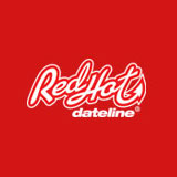 RedHot Dateline Naughty Chatline Logo