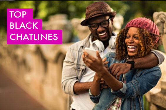 Top Black Chatlines