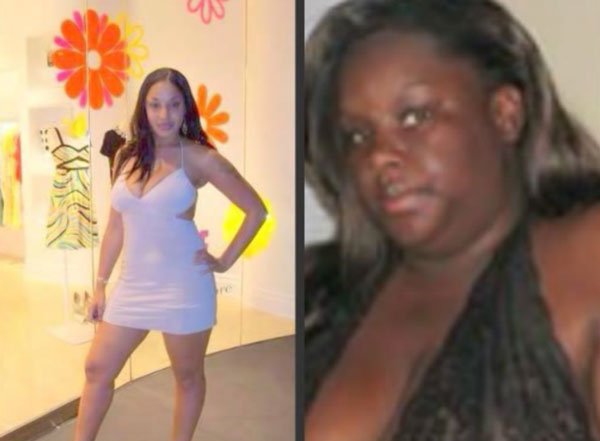 Chatline impostor 4:  The Black Latina Transformation