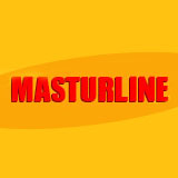 Masturline Adult Chatline Logo