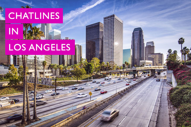 chat-lines-in-LA