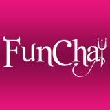 FunChat Sex Party Line Logo