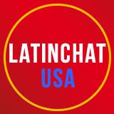 LatinchatUSA Logo