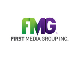 First Media Group Inc Logo