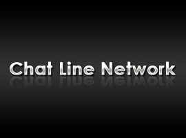 Chatline Network Logo