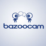Bazoocam Video Chat Logo