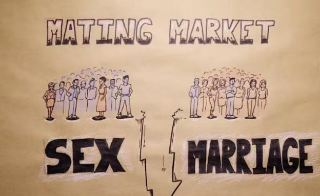 Economics of Sex: The Mating Market