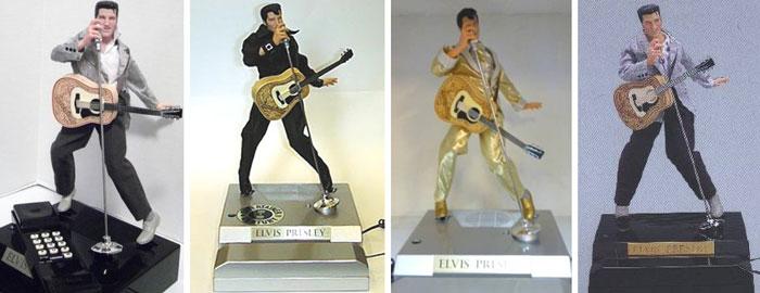 Vintage Elvis Presley telephone