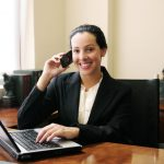 Phone based legal advice