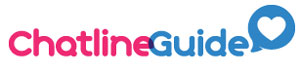 The new Chatline Guide logo